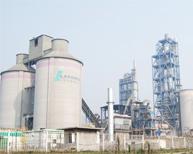 都江堰拉法基水泥有限公司三线扩建项目