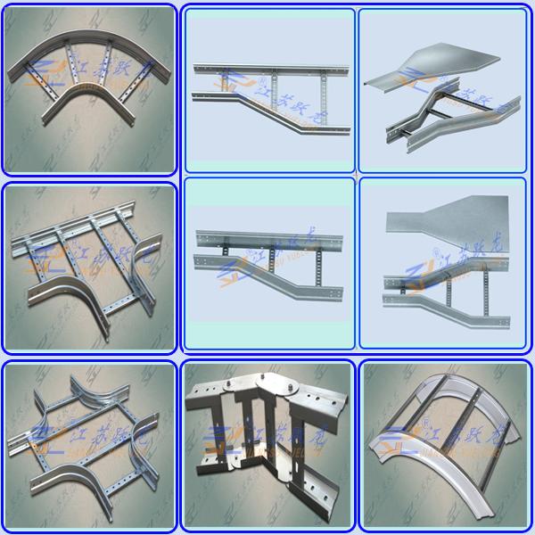 电缆桥架弯通弯头系列