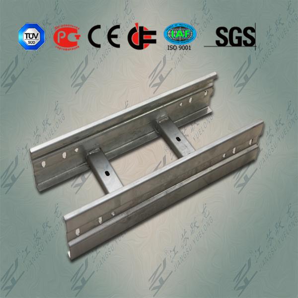 梯式电缆桥架(焊接型)