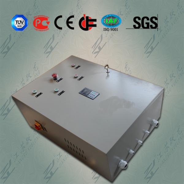 动力控制箱(非标箱---变频器)