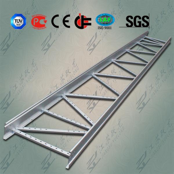 大跨距梯式桥架(梯恍交叉型)