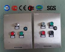 非标不锈钢按钮盒
