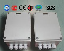 IP65端子接线盒(大号)