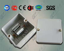 IP65端子接线盒(小号)