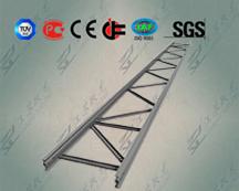 大跨距单邦梯式桥架