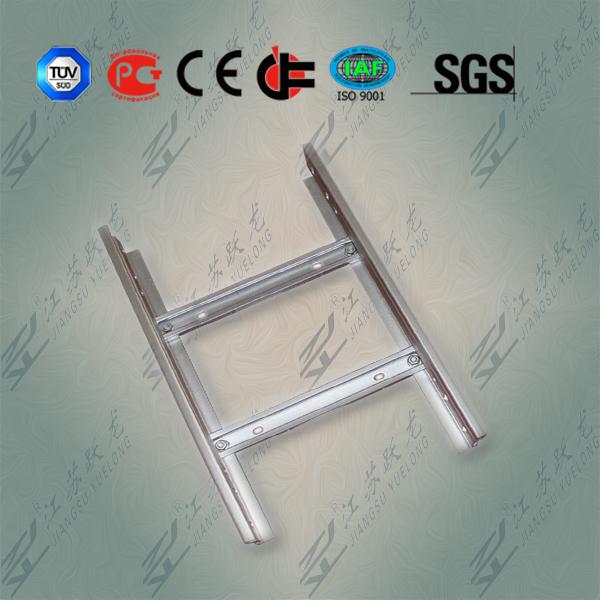 梯式电缆桥架(铆接型)